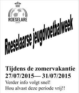 afficheaankondigingjeugdvoetbalweek2015